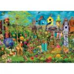 KS-Games-22009 Summer Garden