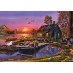 KS-Games-22502 Lakeside Cottage