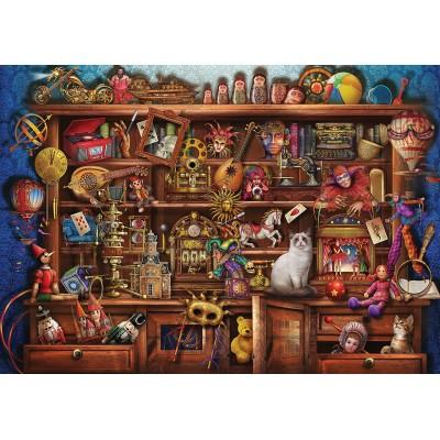 KS-Games-23001 The Toy Shelf