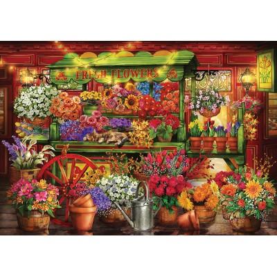 KS-Games-23002 Market Stall