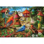 KS-Games-23003 Bird House Gardens