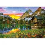 KS-Games-23502 Alpine Lake