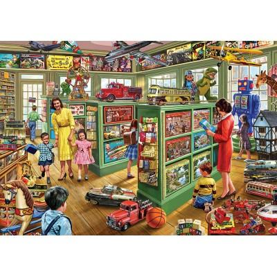 KS-Games-24003 Toy Shop