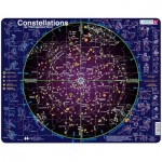 Larsen-SS2-FR Puzzle Cadre - Les Constellations