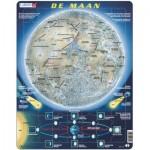 Larsen-SS5-NL Puzzle Cadre - De Maan (en hollandais)