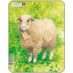Larsen-V1-2 Puzzle Cadre - Mouton