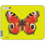 Larsen-Z2-1 Puzzle Cadre - Papillon