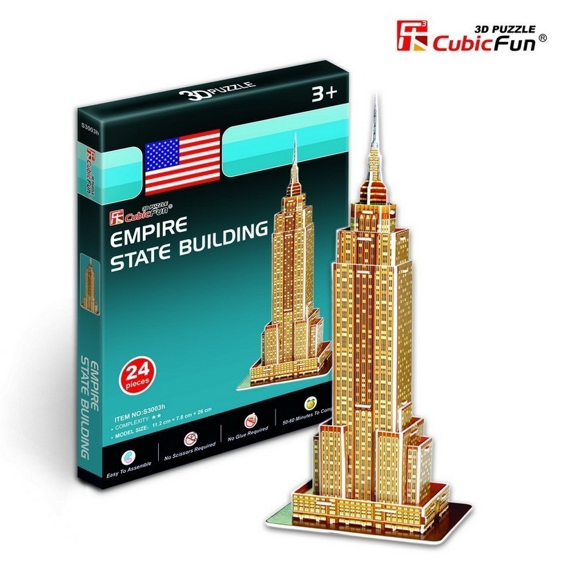 puzzle-3d-serie-mini-new-york-empire-state-building-difficulte-2-8-