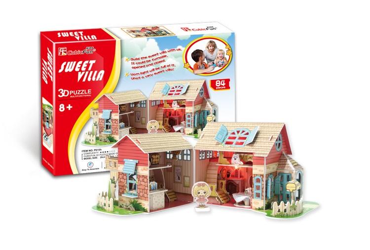 puzzle-3d-maison-de-poupees-difficulte-4-8-