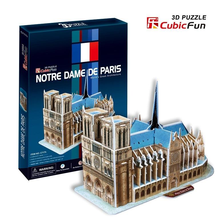 puzzle-3d-notre-dame-de-paris-difficulte-4-8-