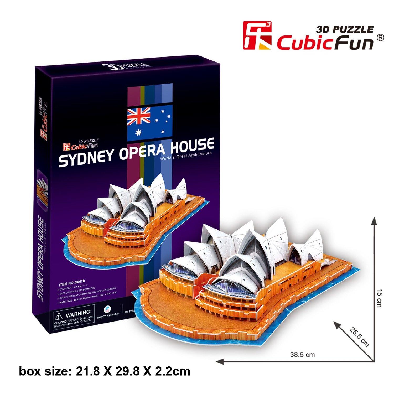 puzzle-3d-opera-de-sydney-difficulte-4-8-