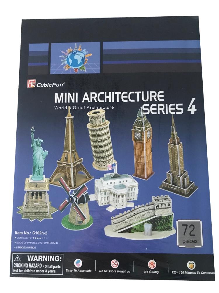 puzzle-3d-serie-mini-architectures-monuments-du-monde-difficulte-3-8-