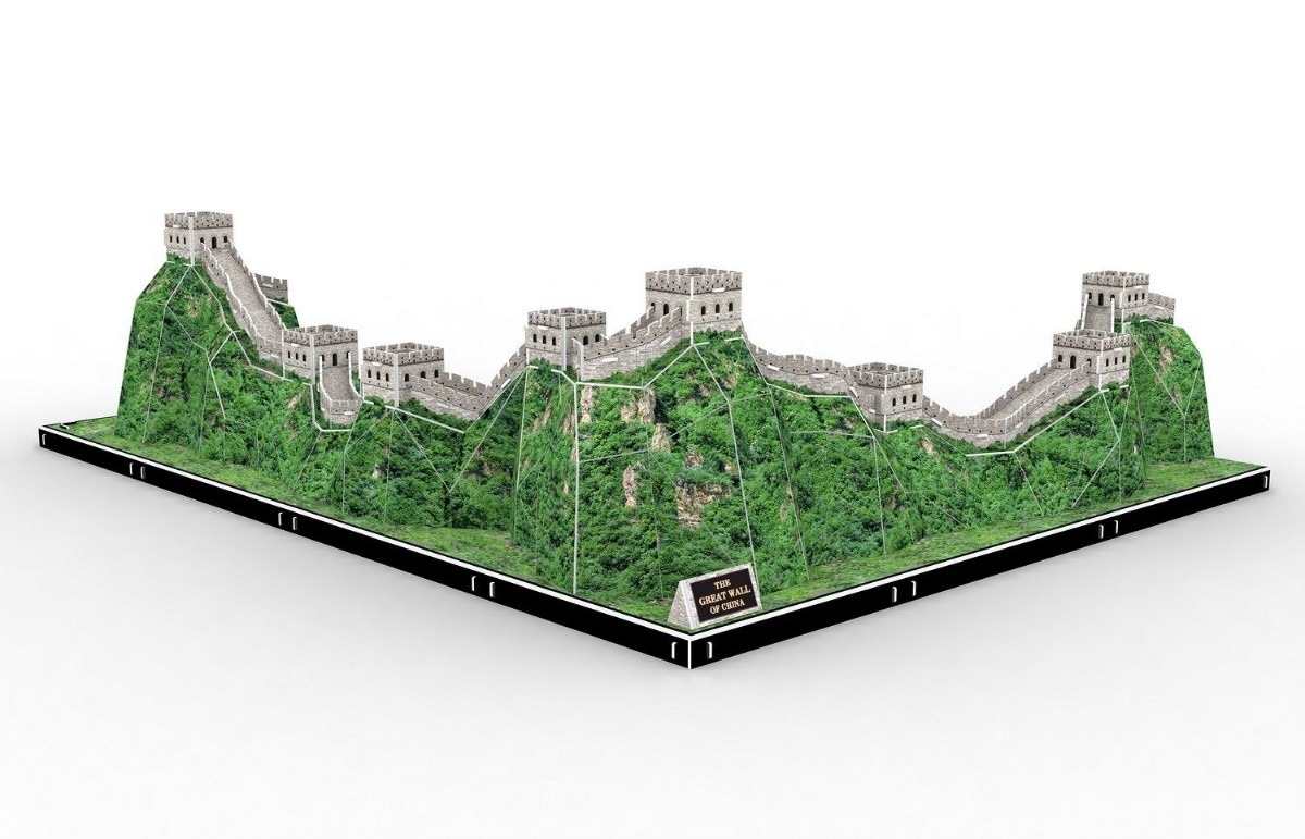 puzzle-3d-grande-muraille-de-chine-difficulte-5-6