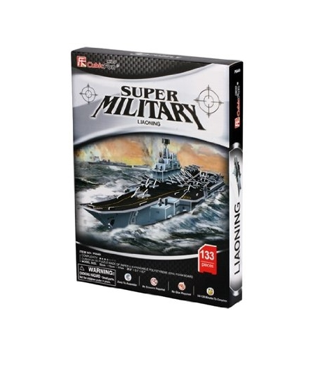 puzzle-3d-super-military-liaoning-difficulte-4-7-