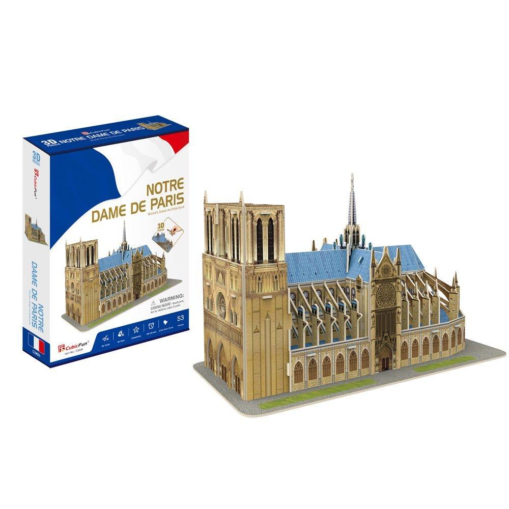 puzzle-3d-notre-dame-de-paris-difficulte-4-8