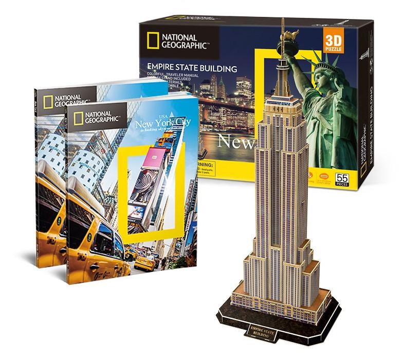 puzzle-3d-empire-state-building-difficulte-6-8-