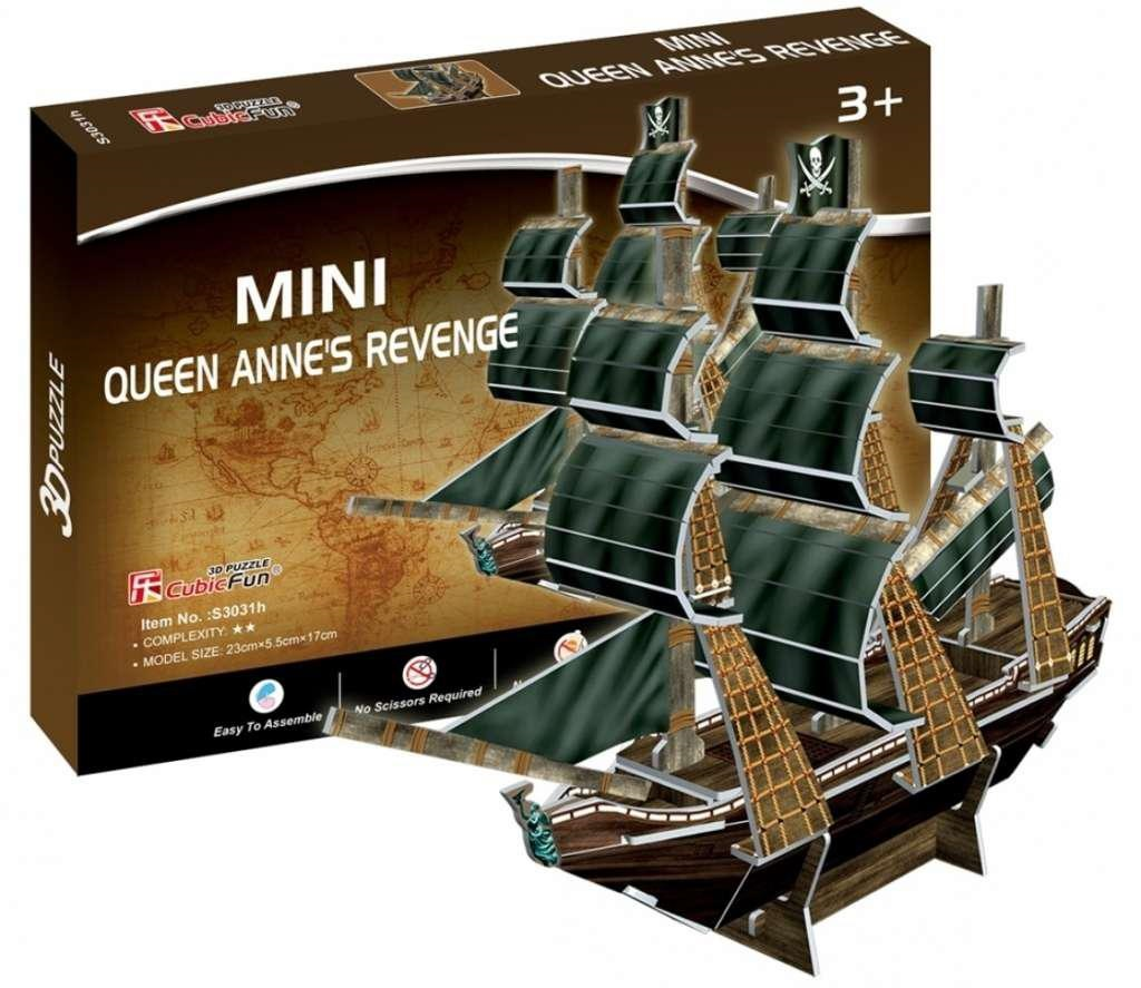 puzzle-3d-mini-the-queen-anne-s-revenge-difficulte-2-8