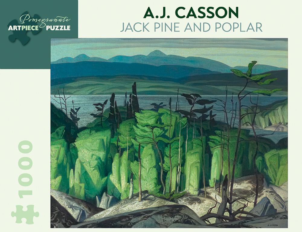 a-j-casson-jack-pine-and-poplar-1948