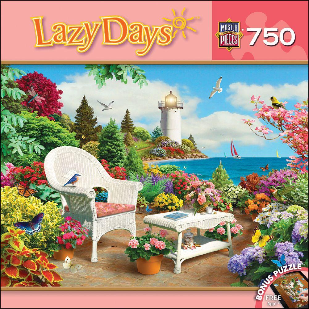alan-giana-lazy-days-memories
