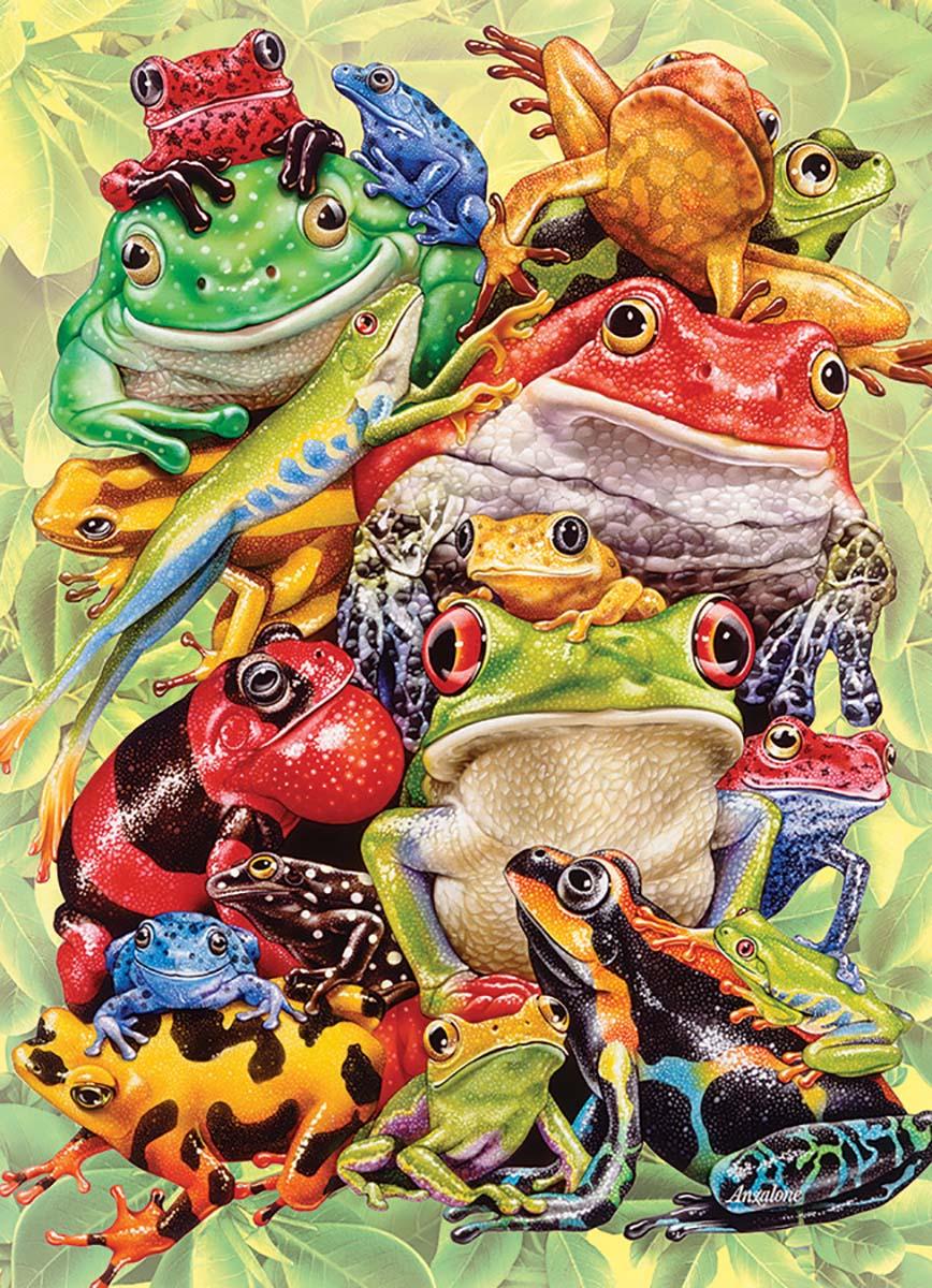 pieces-xxl-frog-pile
