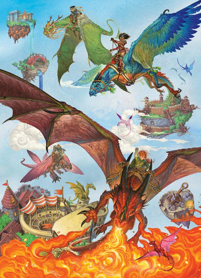 pieces-xxl-dragon-flight
