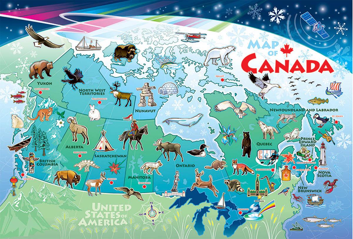puzzle-cadre-carte-du-canada