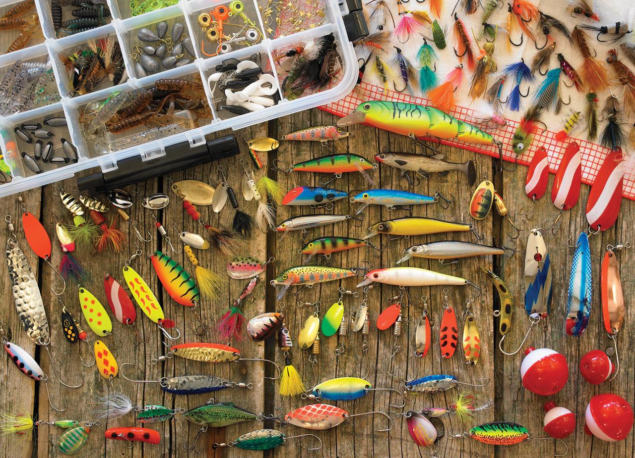 fishing-lures