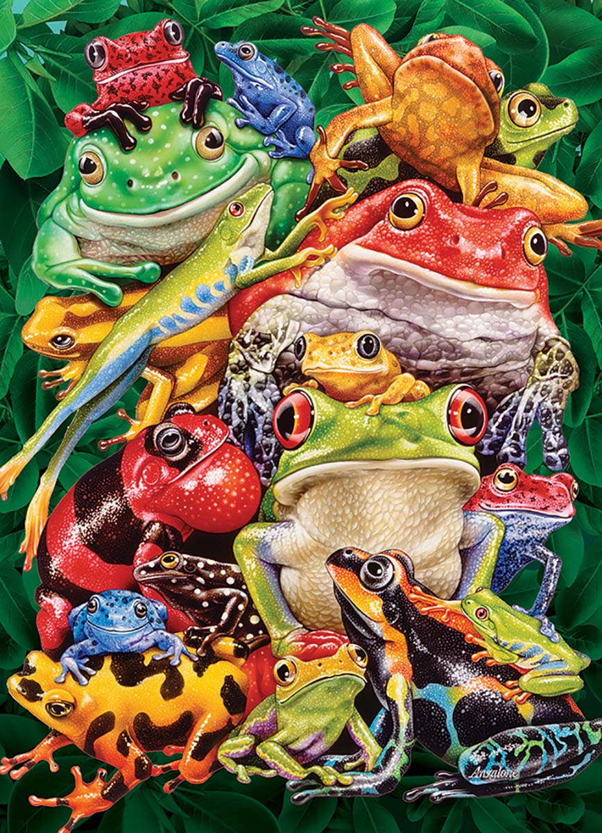 frog-business