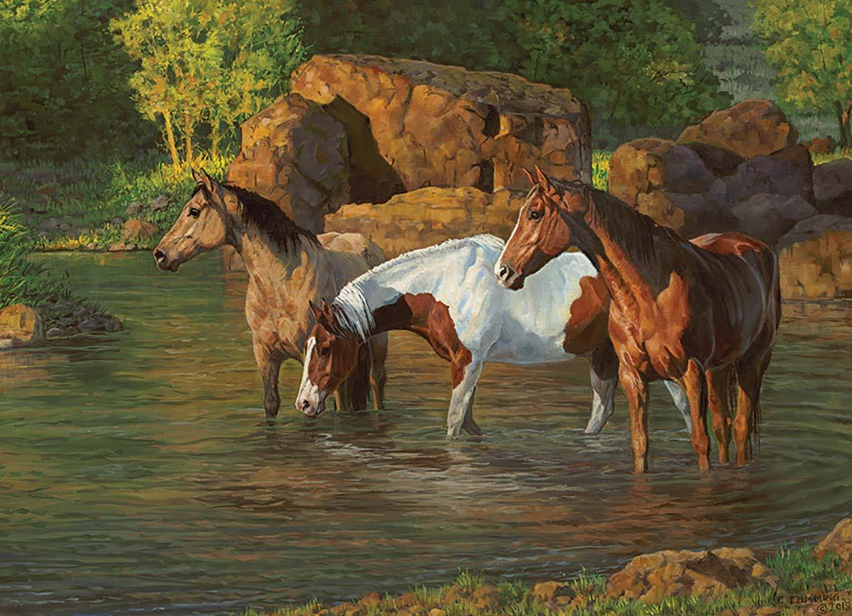 pieces-xxl-horse-pond