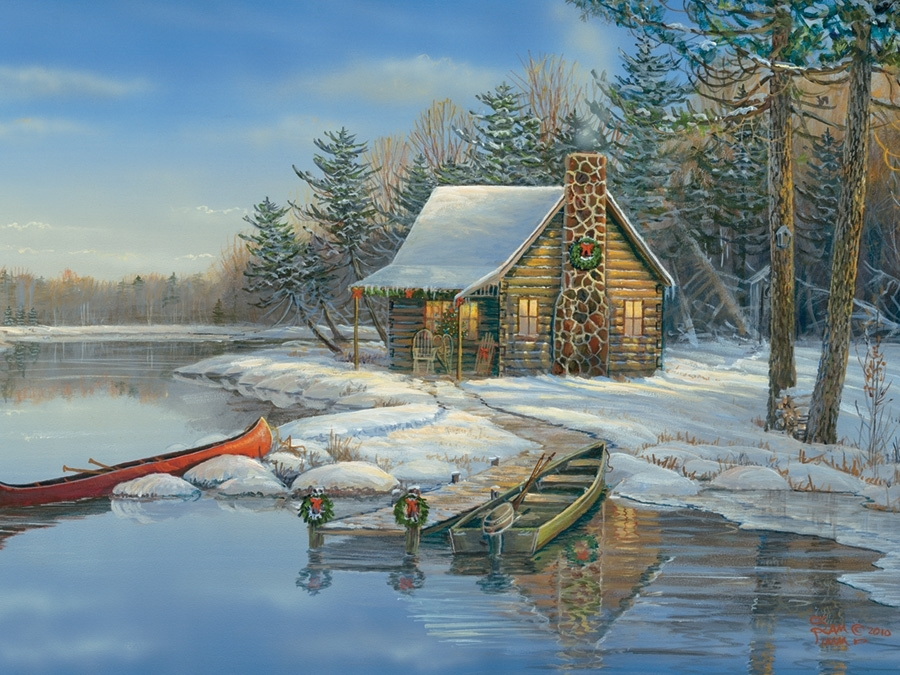 pieces-xxl-winter-cabin