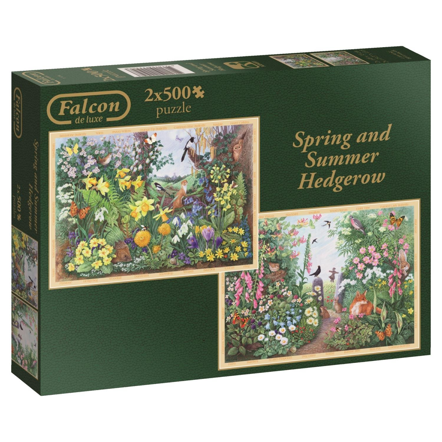 2-puzzles-spring-and-summer-hedgerow