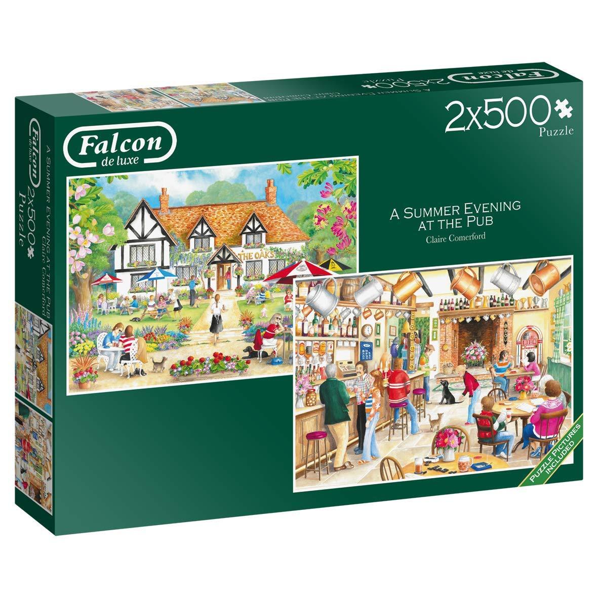 2-puzzles-summer-evening-at-the-pub
