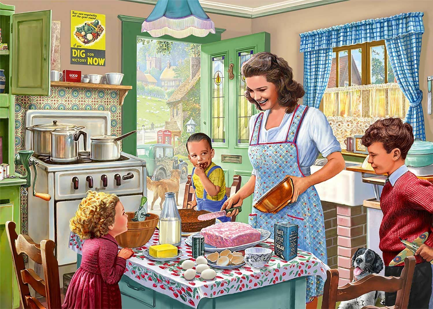 kitchen-from-1940-s