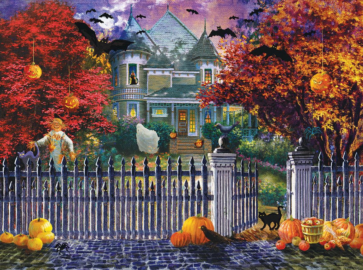 nicky-boehme-halloween-house