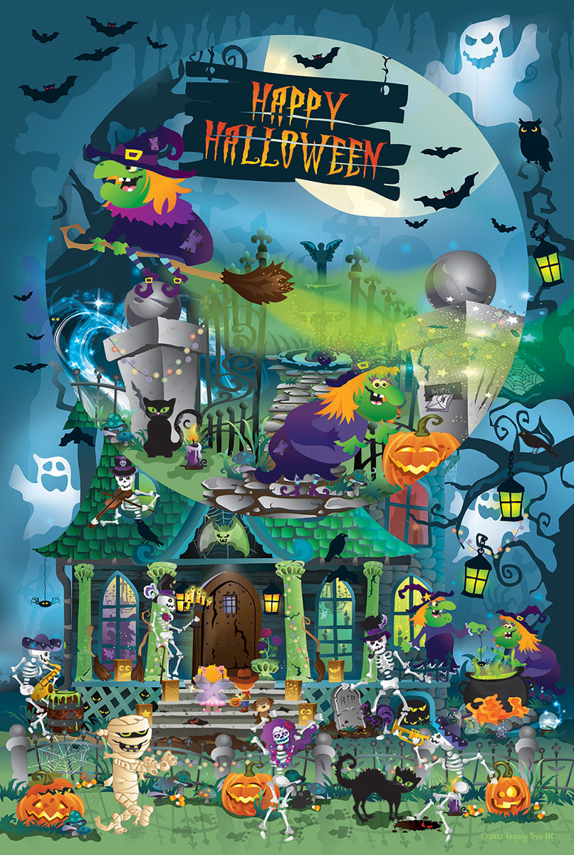 pieces-xxl-legacy-tree-trick-or-treat-for-all-ages