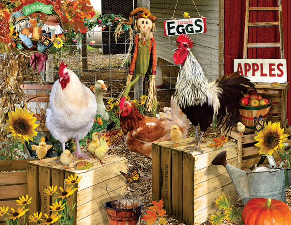 pieces-xxl-lori-schory-chickens-on-the-farm