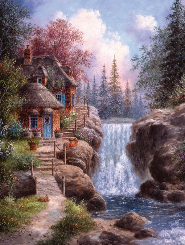 dennis-lewan-tranquility-falls