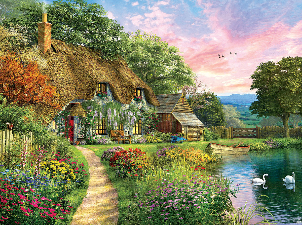 dominic-davison-sunset-country-cottage