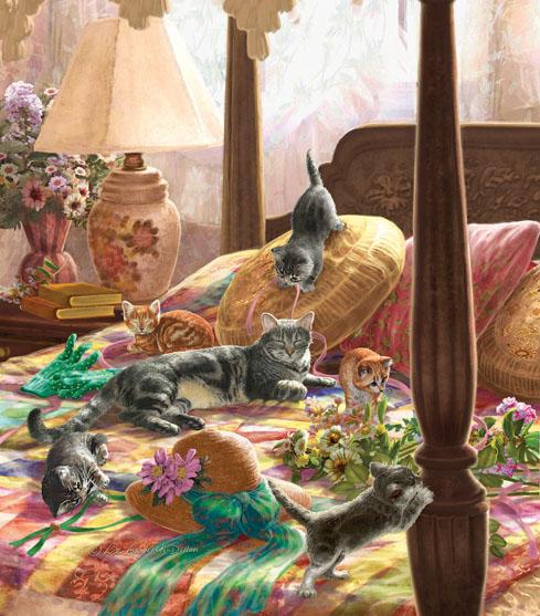 liz-goodrick-dillon-kittens-on-the-bed