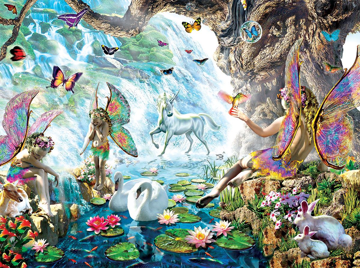 adrian-chesterman-fairies-at-the-falls