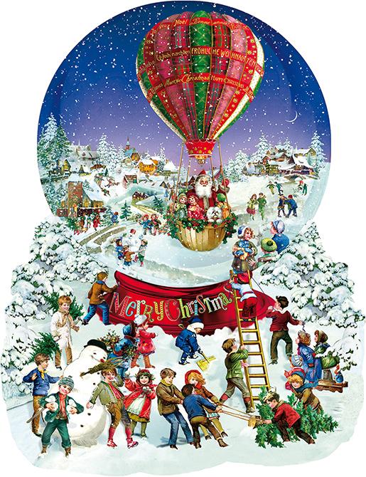 pieces-xxl-barbara-behr-old-fashioned-snow-globe
