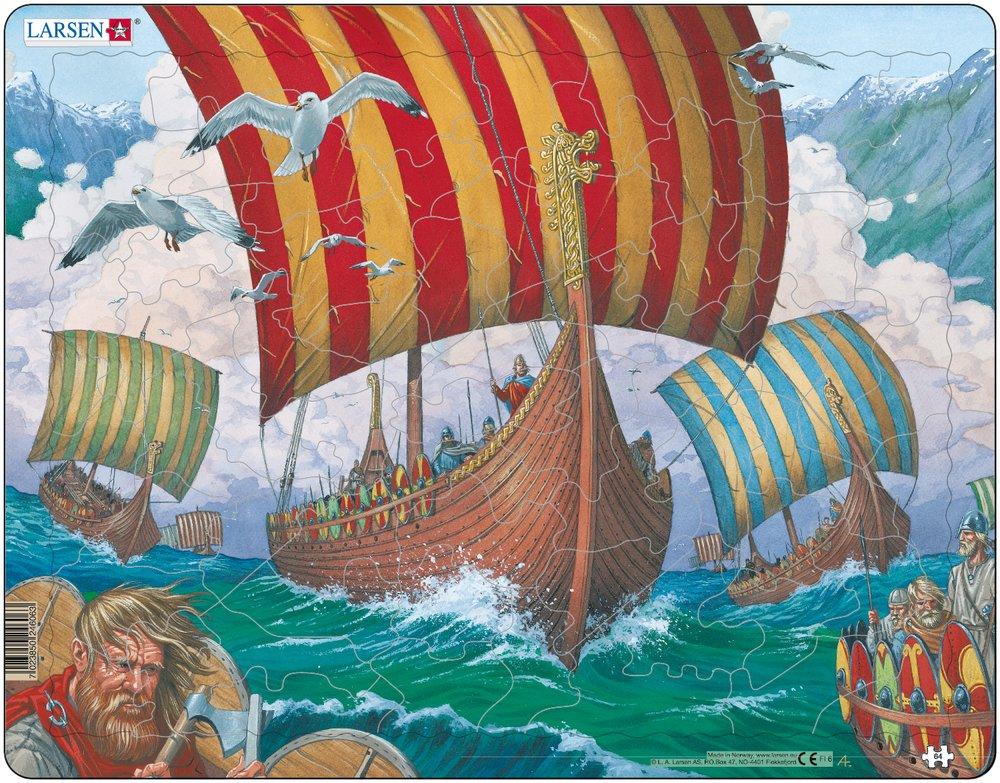 puzzle-cadre-les-vikings