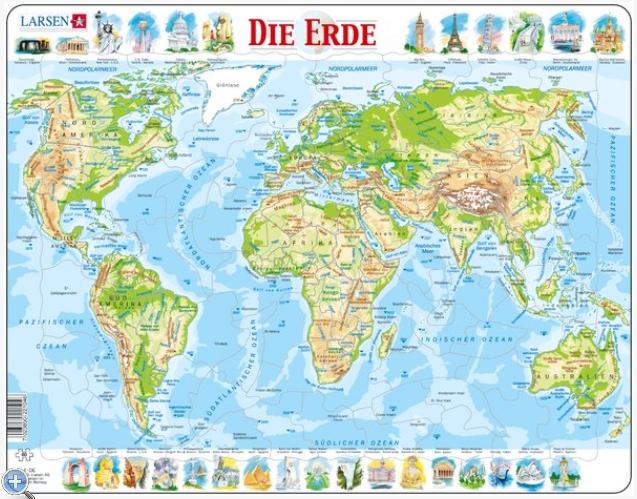puzzle-cadre-carte-du-monde-en-allemand-
