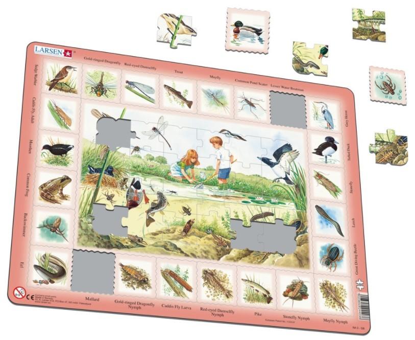 puzzle-cadre-l-etang