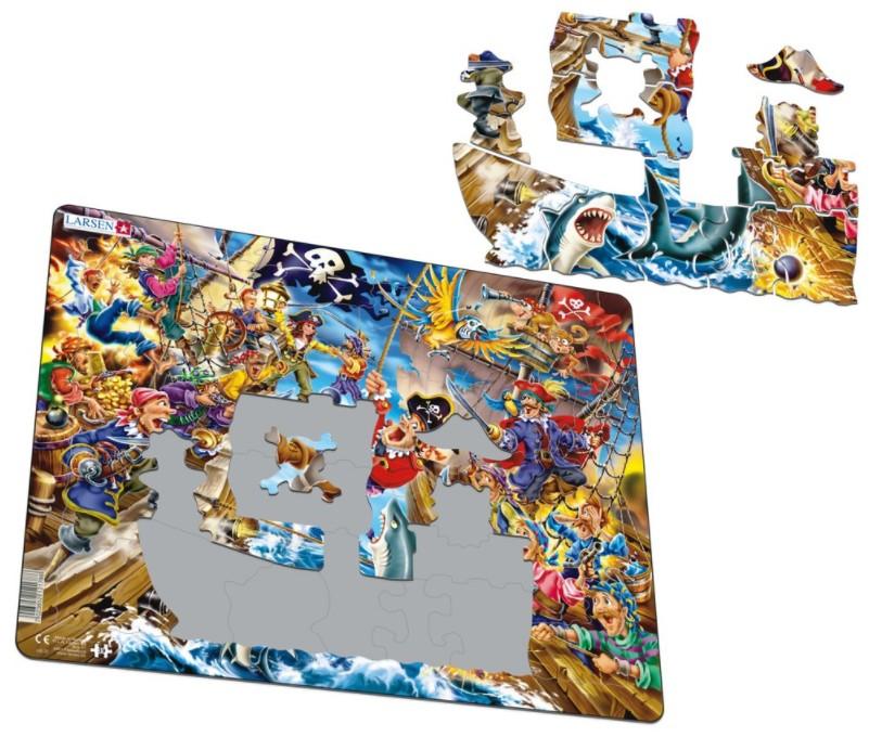 puzzle-cadre-pirates