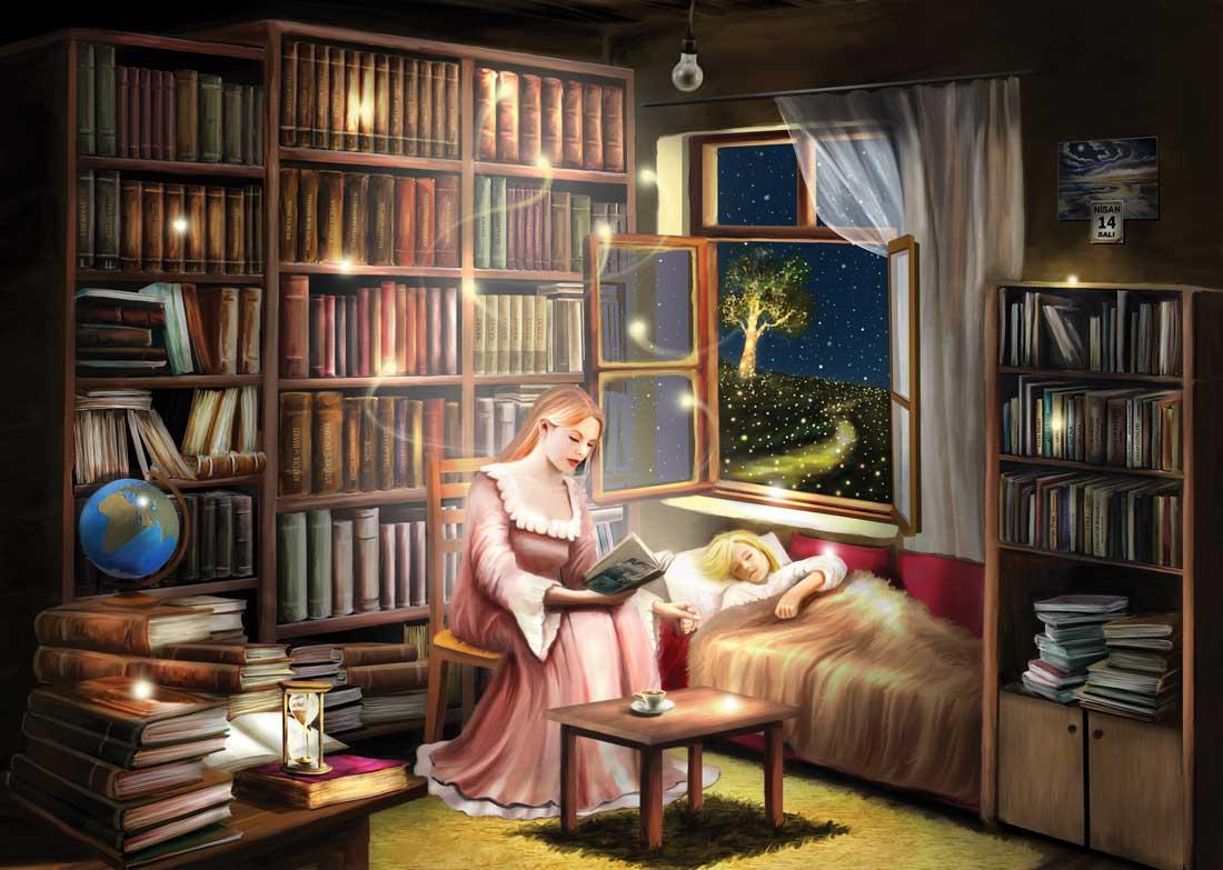 Image de Puzzle Les Lucioles KS Games