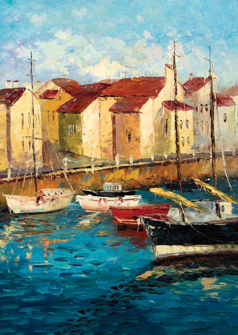bateaux-sur-le-front-de-mer