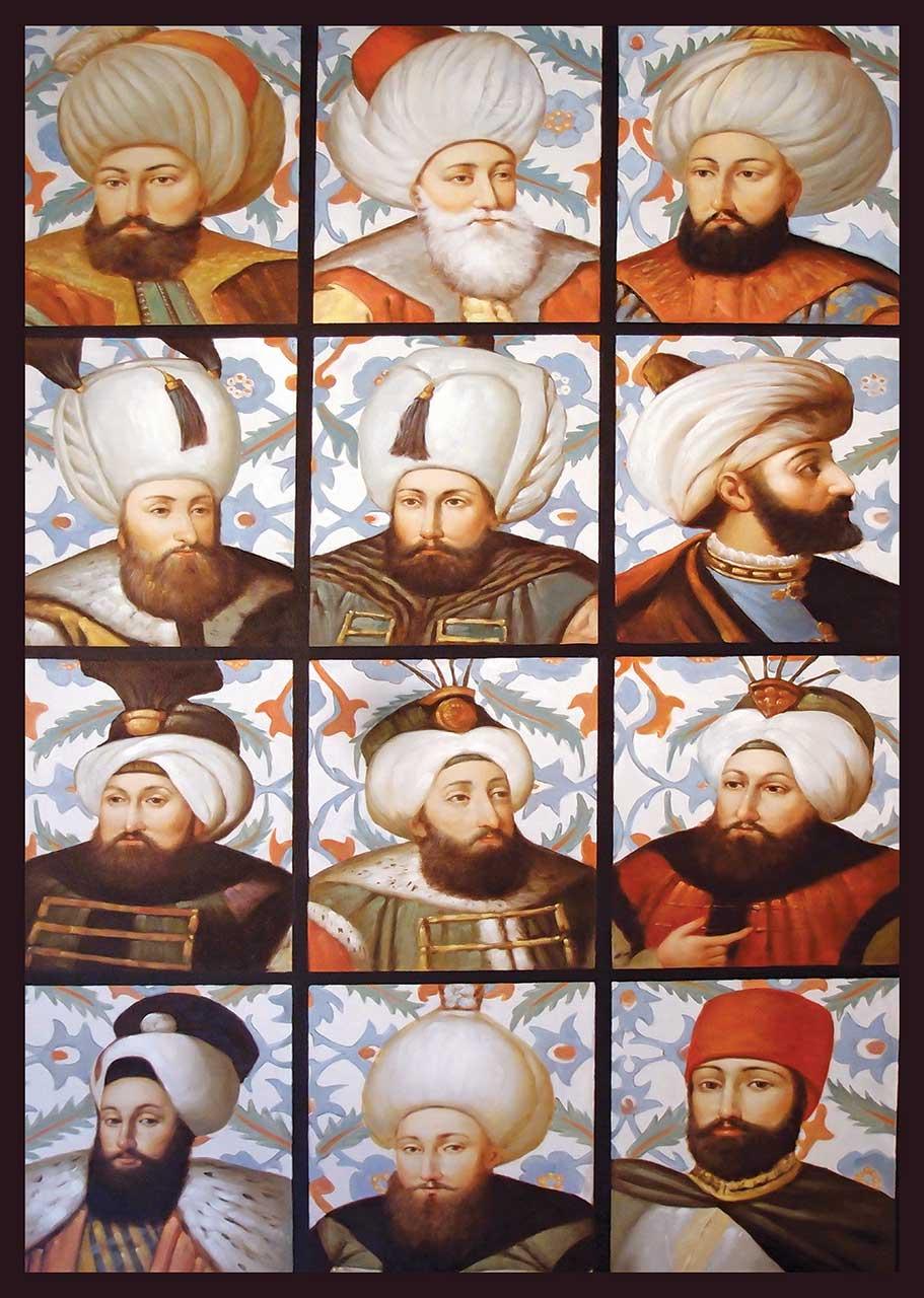 Image de Puzzle Turquie KS Games
