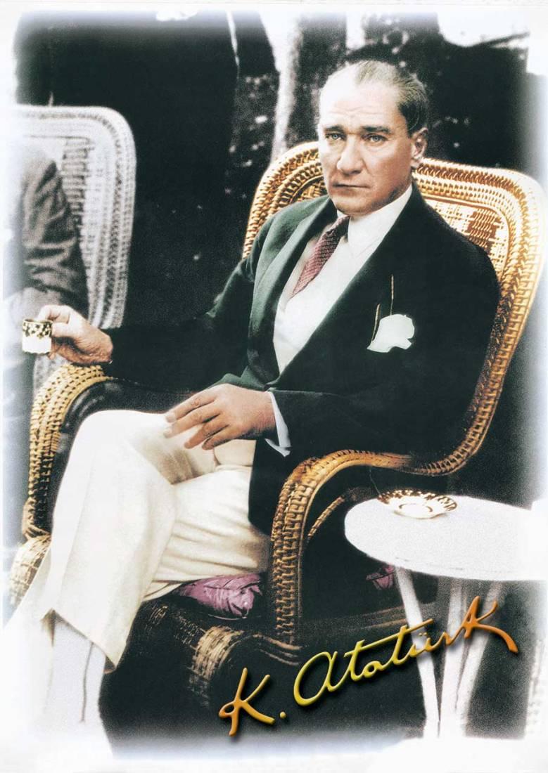 Image de Puzzle Atatürk KS Games
