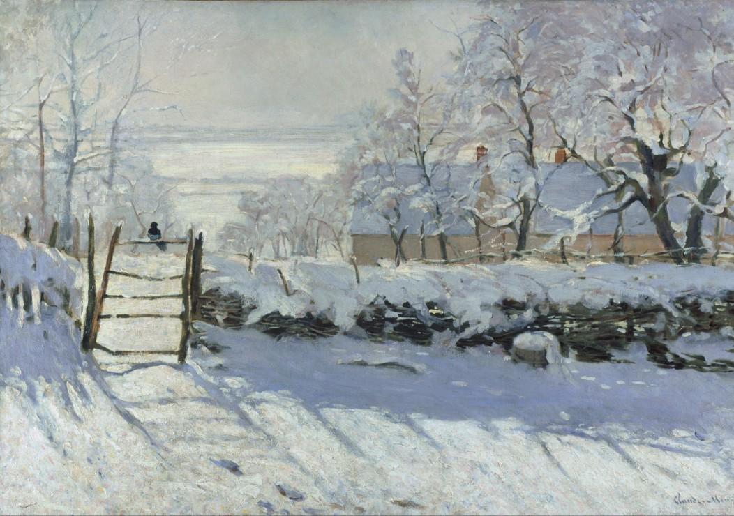 claude-monet-la-pie-1868-1869